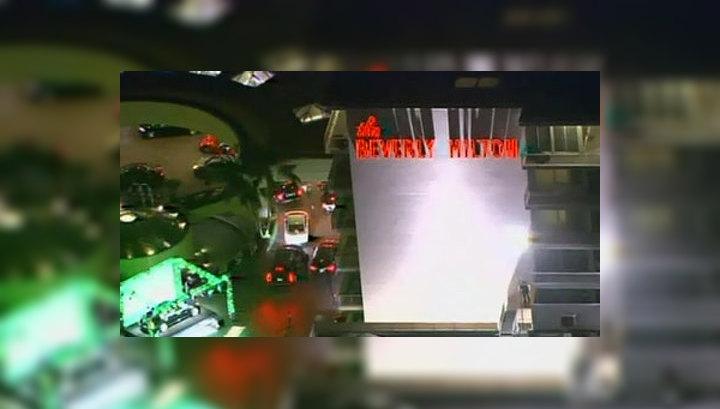 Номер Хьюстон в Beverly Hilton навсегда останется вакантным