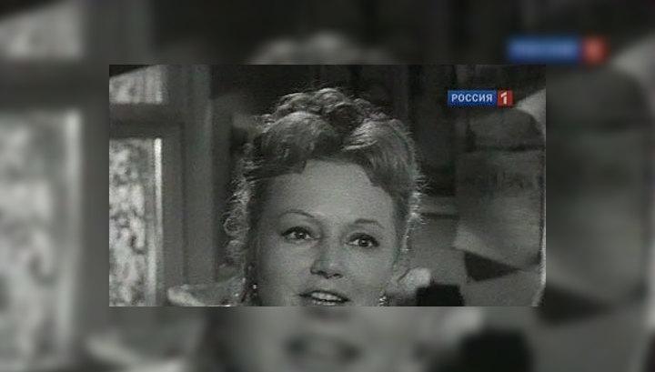 Людмилу Касаткину проводят в последний путь