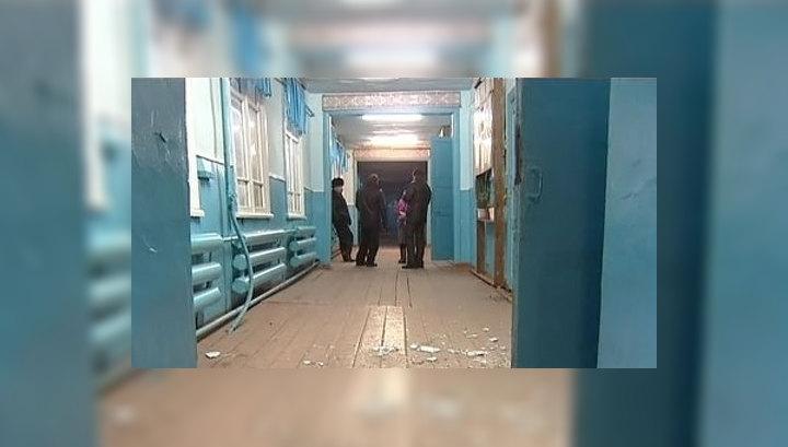 Землетрясение в Туве: в Кызыл прибыл второй борт МЧС
