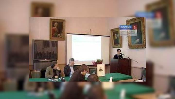 Кунсткамера представила коллекцию трудов академика Владимира Радлова