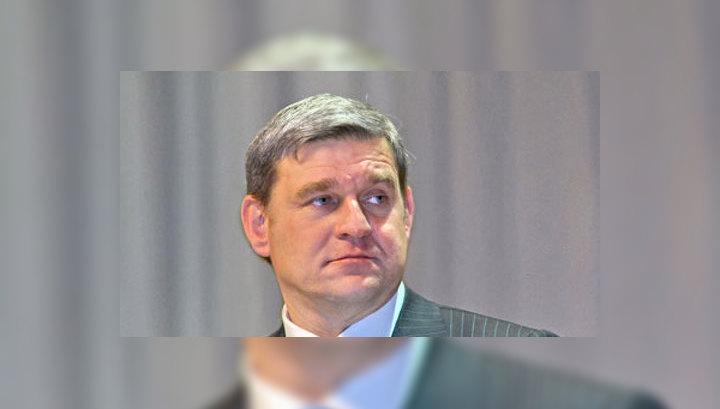 Губернатор Приморья Сергей Дарькин ушел в отставку