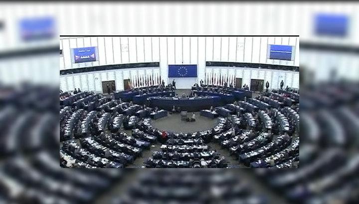 """Фракция """"зеленых"""" Европарламента выдвинула Pussy Riot на премию Сахарова"""