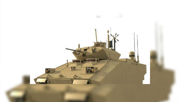 Некоторое время назад выяснилось, что на кондиционирование помещений в Ираке и Афганистане американская армия тратит больше средств, чем требует весь бюджет NASA. Так что вопрос экономии для военных не последний (иллюстрация BAE Systems).