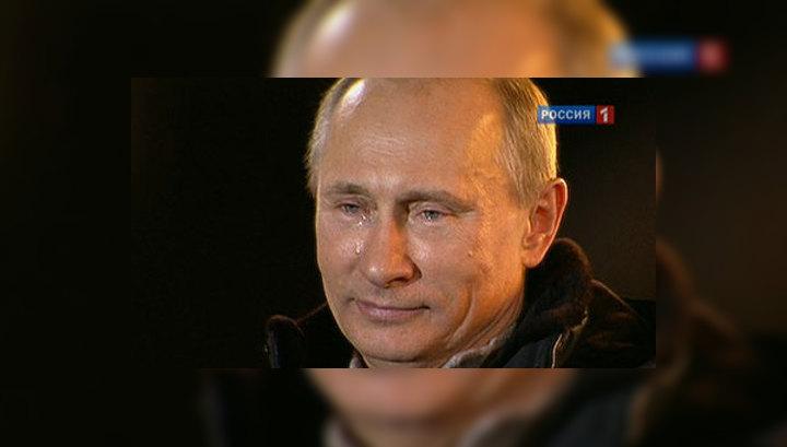 Выборы президента: впечатляющая победа Путина и сюрприз от Прохорова