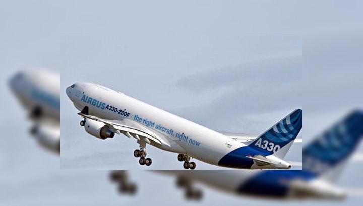 Вести.Ru  Налог на парниковые газы помешал продать лайнеры Airbus Китаю c38bc16e842bb