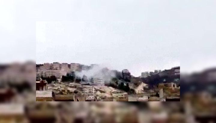 Все аравийские монархии закроют посольства в Сирии
