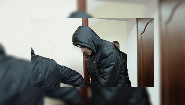 "По делу о пытках арестованы четверо сотрудников ОВД ""Дальний"""