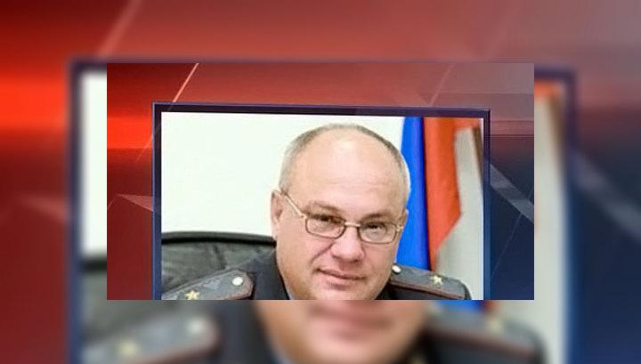 Бывший глава МВД Якутии объявлен в международный розыск