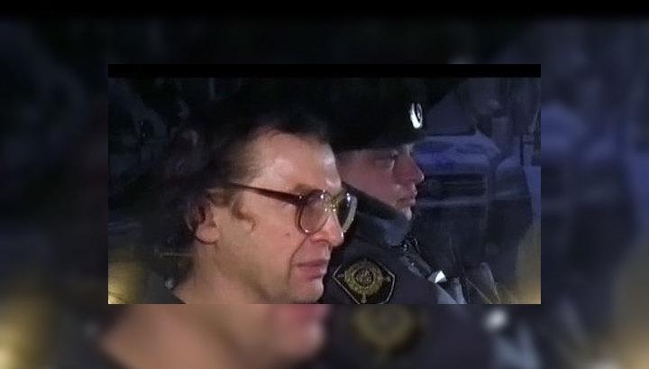 Мавроди принудительно доставят в суд