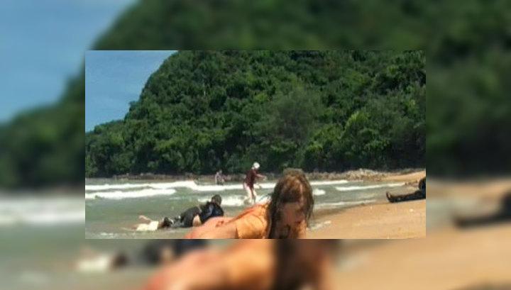 Люди попавшие на необитаемые острова
