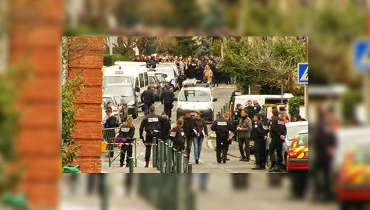 Убийство в Тулузе: количество жертв достигло четырех