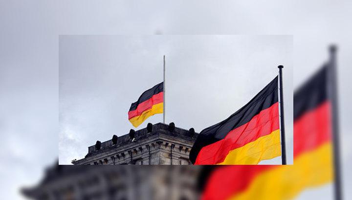 Германия высылает американского резидента из страны