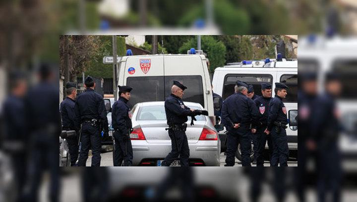 Задержанные во Франции исламисты не связаны с делом Мера