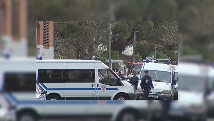 Мать террориста Мохаммеда Мера отпущена из полиции
