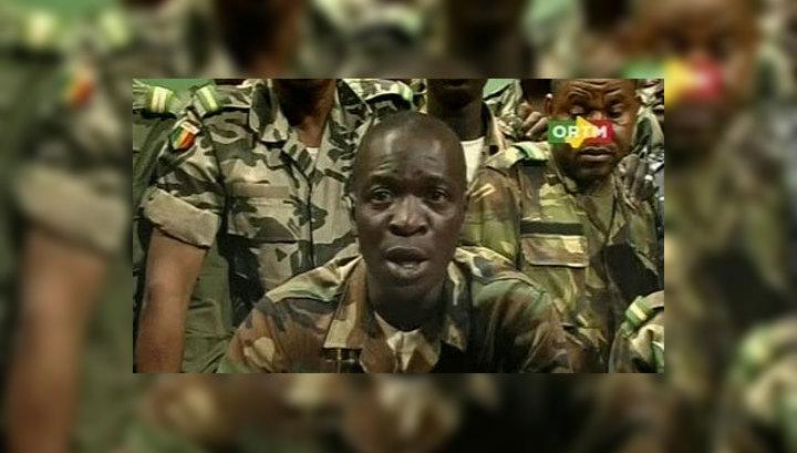 Власть в Мали взял Национальный комитет восстановления демократии