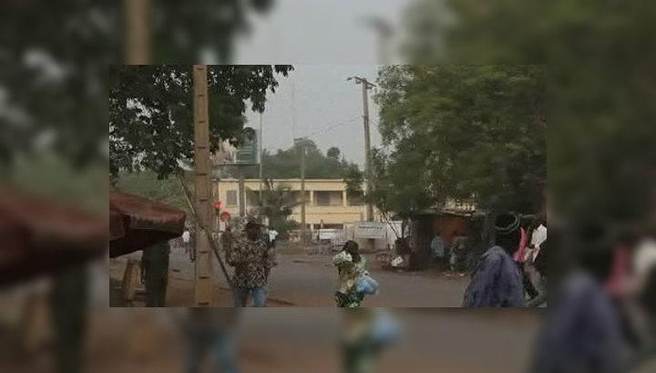 Мятеж в Мали: военные заявили о закрытии границ и воздушного пространства