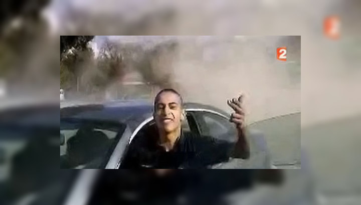 """""""Тулузский стрелок"""" кричал спецназу во время штурма, что никого не убивал"""