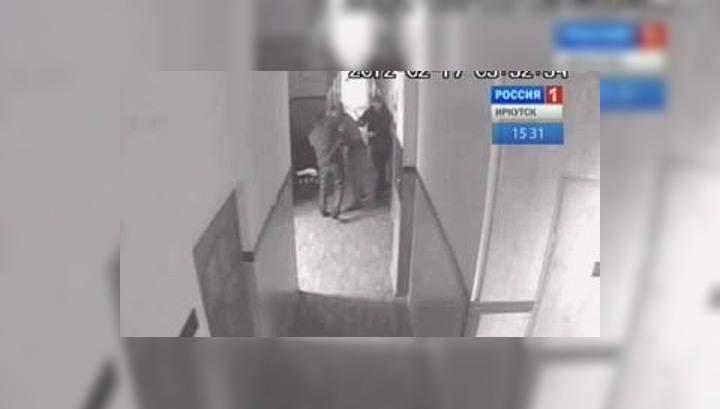 В салехарде избит и задержан член окружного избиркома признательность