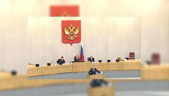 Госдума не обладает юридическим правом удовлетворить просьбу Бута