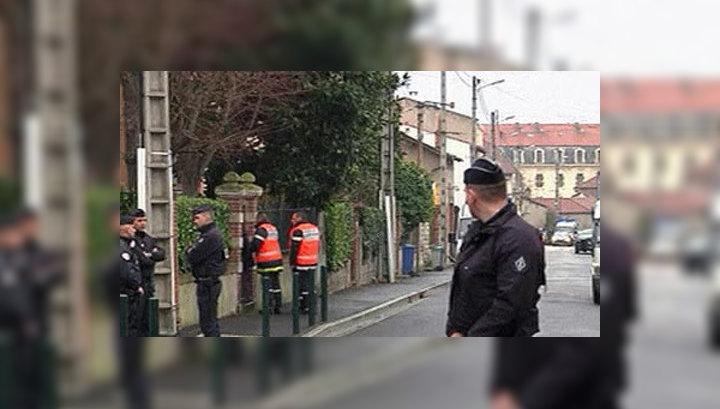 Тулузский террорист покупал оружие на деньги от краж