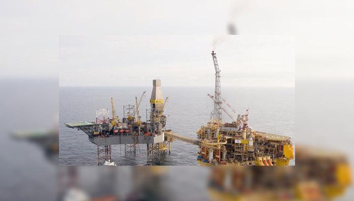 Total обнаружила источник утечки газа