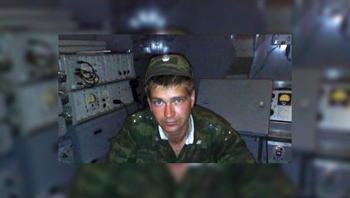 Майор Солнечников посмертно стал Героем России