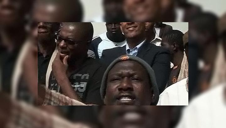 Ряд стран Африки приостановил отношения с Мали
