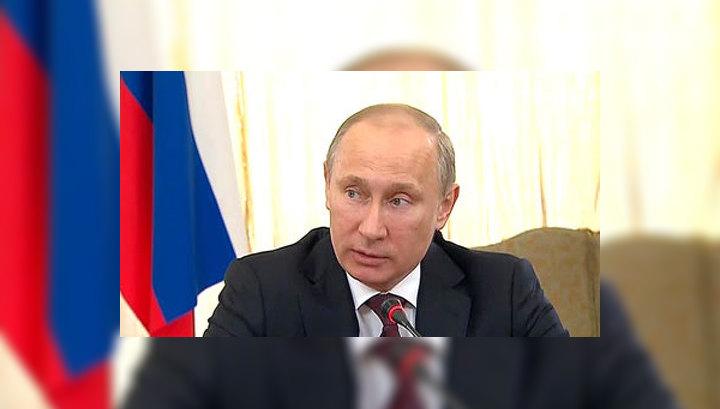 Путин: ОНФ будет работать и после выборов