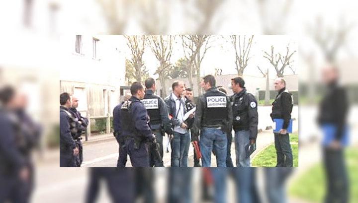"""Во Франции появился двойник """"тулузского стрелка"""""""