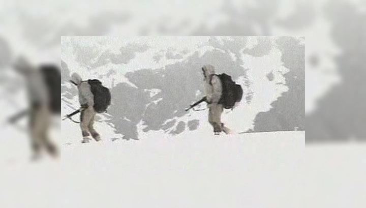 Армия Пакистана признала гибель под лавиной 135 военнослужащих