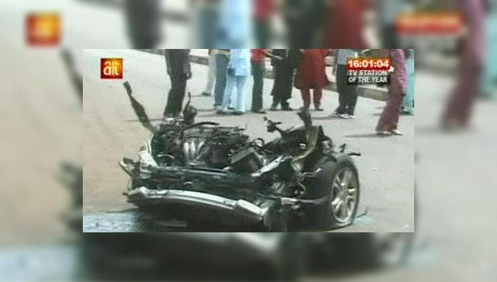 Число жертв теракта в Нигерии возросло до 38 человек