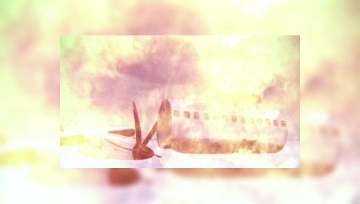 Авиакатастрофа под Тюменью: последние 42 секунды ATR-72