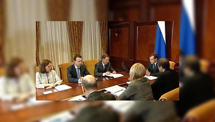 Чиновники и врачи обсудили, как сделать россиян здоровее