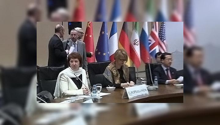 В Стамбуле завершились переговоры по ядерной программе Ирана