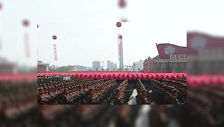 День Солнца: у жителей КНДР – двойное счастье