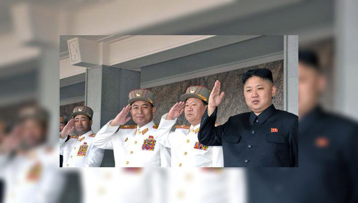 СМИ: КНДР готовится к новому ядерному испытанию