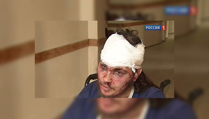 СК запросил материалы о нападении на защитника Химкинского леса