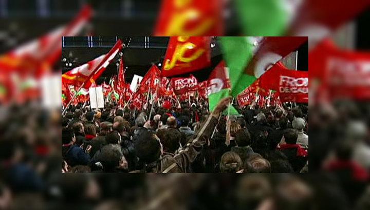 Выборы во Франции: решающая битва за голоса сомневающихся