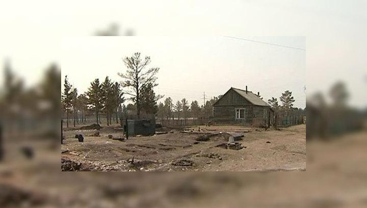 В Забайкалье уже трое суток не возникает новых пожаров