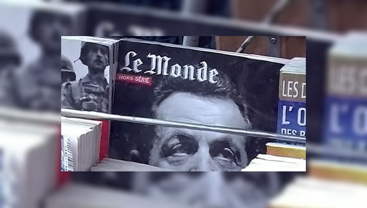 Во Франции наступил день тишины