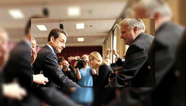 Президентские выборы во Франции: интрига сохраняется