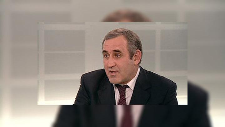 """Российские политики требуют от прокуроров отреагировать на """"Анатомию протеста-2"""""""