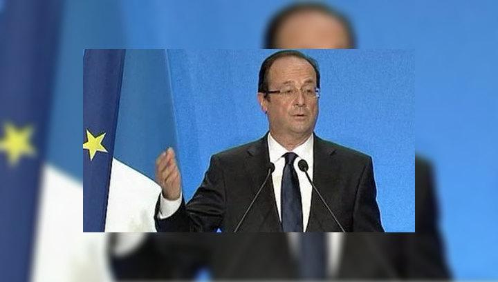 Олланд и Саркози рассказали о методах борьбы с безработицей