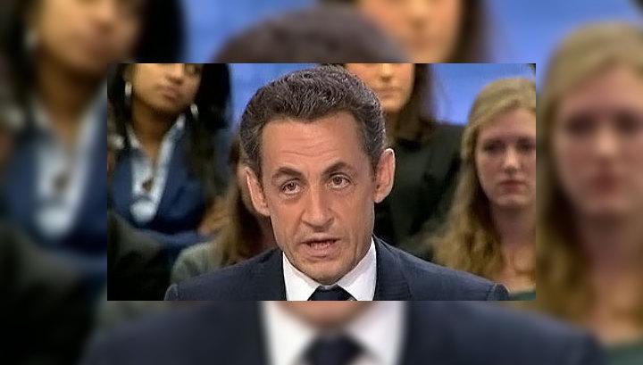 Разрыв между претендентами на пост президента Франции вновь сократился