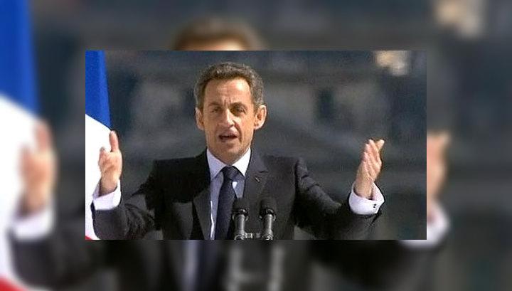 Саркози и Олланд сойдутся в последней схватке