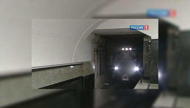 В отстойнике метро от удара током погиб машинист