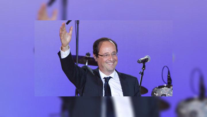 Новое французское правительство будет сформировано 16 мая