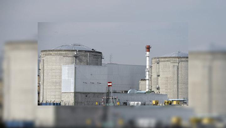 Ни одна французская АЭС не отвечает требованиям безопасности