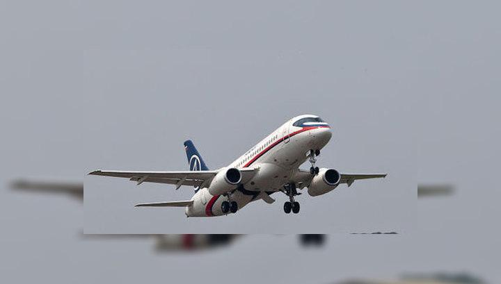 Пропавший Superjet 100 найден