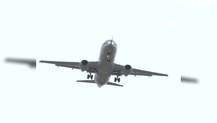 Sukhoi Superjet 100 мог разбиться из-за невнимательности диспетчера